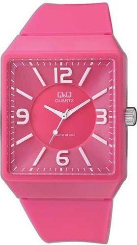 Zegarek Q&Q VR30-007  Fashion Różowy