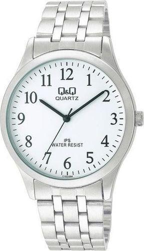Zegarek Q&Q Zegarek Q&Q C152-204 Klasyczny