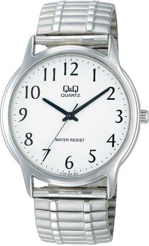 Zegarek Q&Q Męski VY28-204 Rozciągana bransoleta