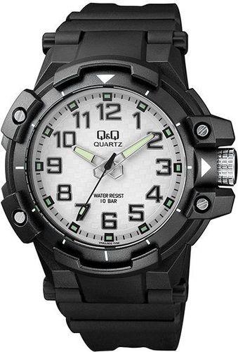 Zegarek Q&Q VR82-003 Męski Wodoszczelny