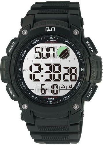 Zegarek Q&Q Męski M119-001 Metronom