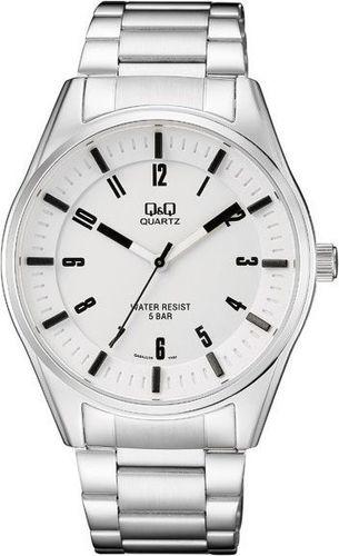 Zegarek Q&Q Męski QA54-204 Sportowy WR 50M