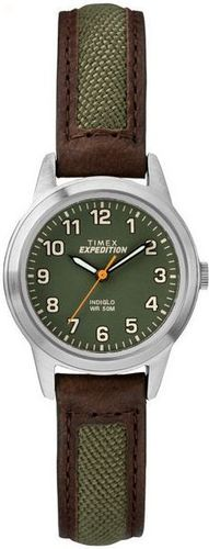 Zegarek Timex Męski Expedition TW4B12000 Metal Field Mini