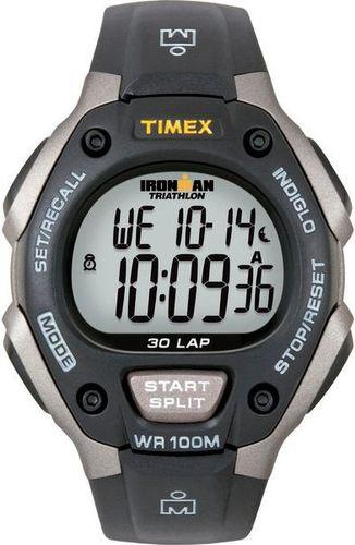 Zegarek Timex Męski T5E901 IronMan Triathlon 30 Lap