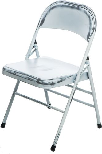 D2 Design Krzesło Cotis antique white