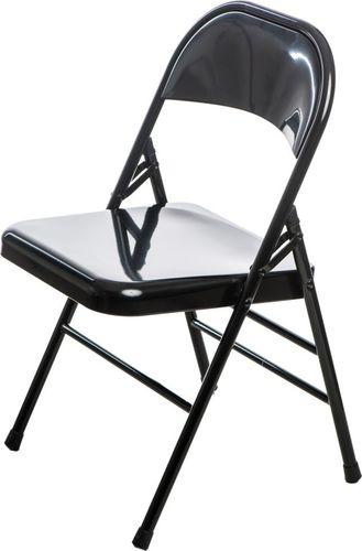 D2 Design Krzesło Cotis black