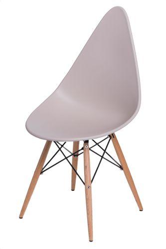 D2 Design Krzesło Rush DSW beżowe