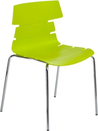 D2 Design Krzesło Techno 4 zielone