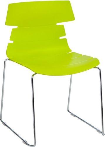 D2 Design Krzesło Techno SL zielone