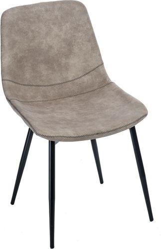 D2 Design Krzesło Vigo beżowe 1032