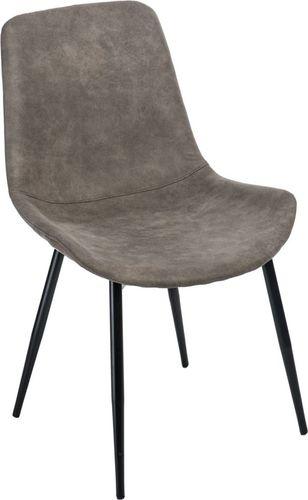 D2 Design Krzesło Yoko brązowe 1024