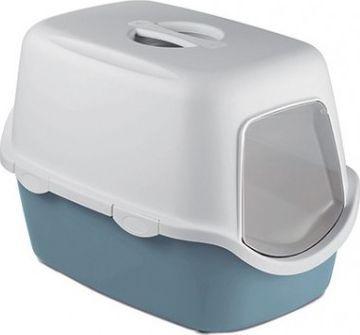 Zolux Toaleta CATHY z filtrem kol. niebieski (590001BAC)