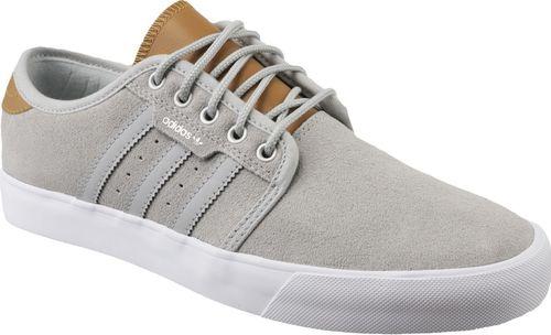 purchase cheap f2c85 48707 Adidas Buty męskie Seeley szare r. 40 23 (B27786)