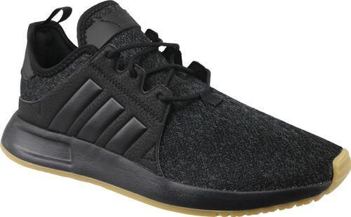 Adidas Buty męskie X_PLR czarne r. 44 (B37438)