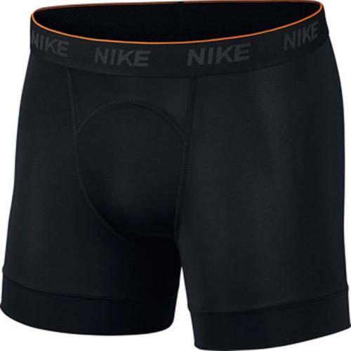 Nike Bokserki męskie Brief 2ppk AA2960-010 czarne r. M
