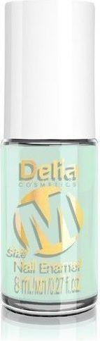 Delia Size M Emalia do paznokci 8.04  8ml