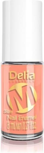 Delia Size M Emalia do paznokci 3.01  8ml
