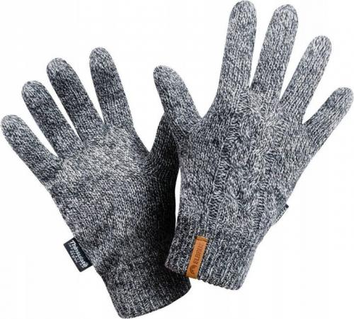 Elbrus Rękawiczki Remos szare r. L/XL