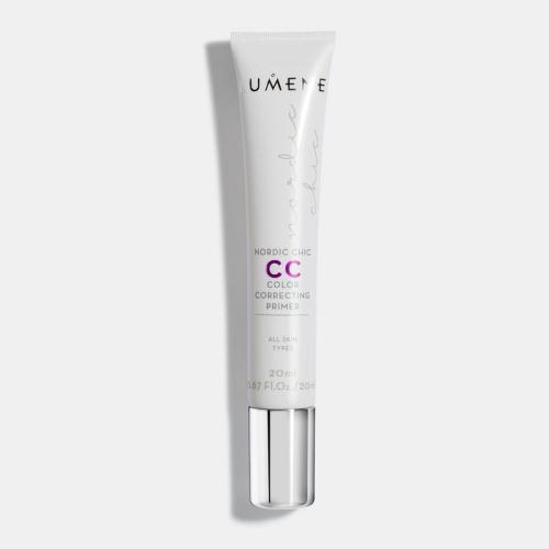 Lumene Nordic Chic Baza CC wygładzająco - korygująca 20 ml