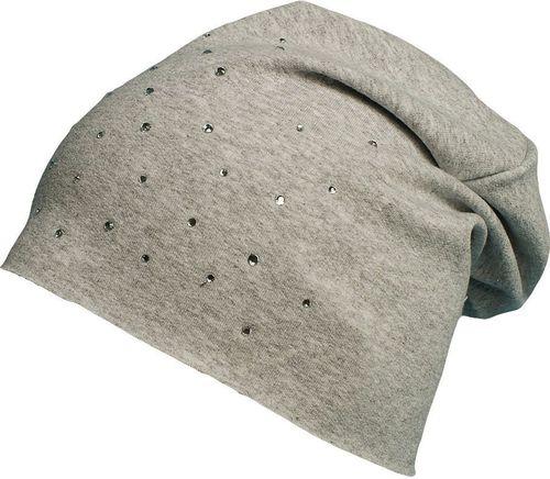 Proman Dziecięca bawełniana czapka beanie W-30