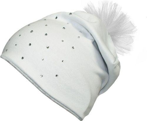 Proman Dziecięca czapka bawełniana W-74