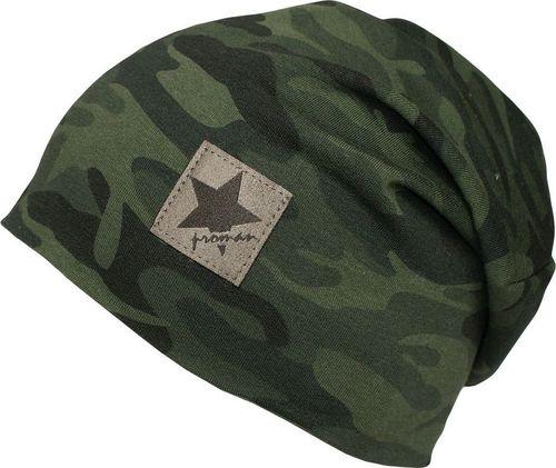 Proman Dziecięca czapka bawełniana W-76