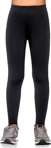 Bas Bleu Legginsy dziecięce Mimi czarne r. 104-110 cm
