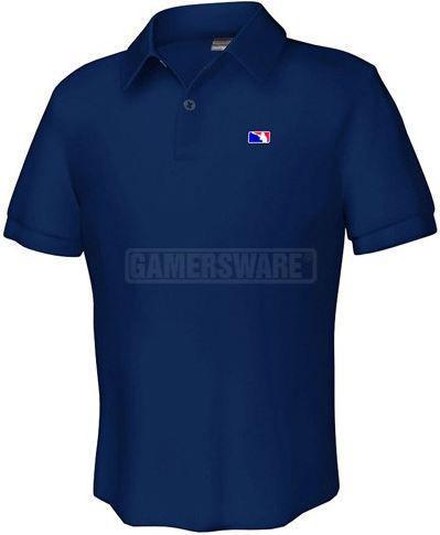 GamersWear COUNTER Polo granatowa (L) ( 5889-L )