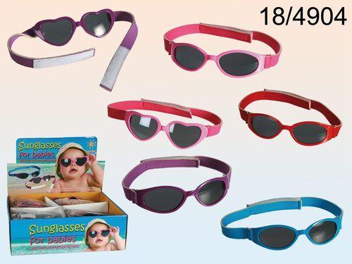Kemis Ciemne okulary baby