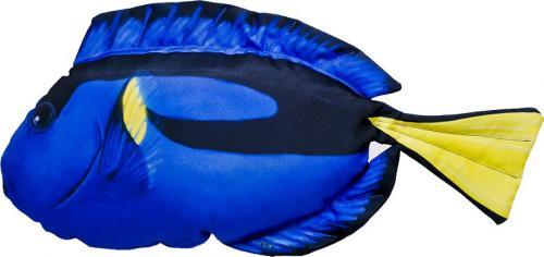 Gaby Poduszka Ryba Pokolec Mini 32cm