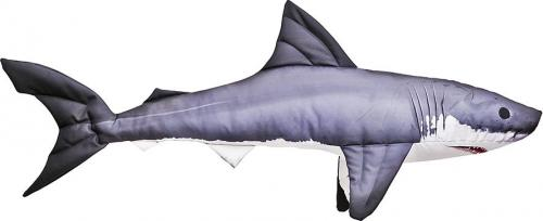 Gaby Poduszka Ryba Rekin Mini 53cm