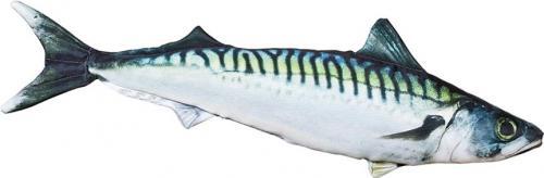 Gaby Poduszka Ryba Makrela 60cm