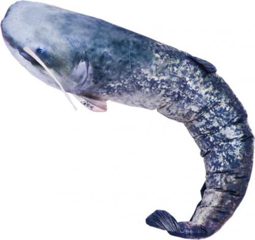 Gaby Poduszka Ryba Sum 115cm