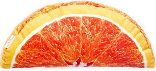 Gaby Poduszka Pomarańcza Ćwiartka 37x17cm