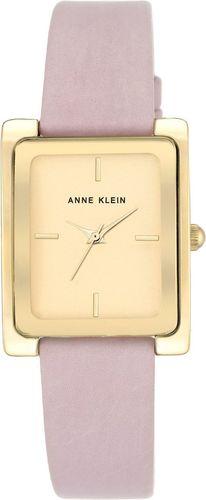 Zegarek Anne Klein Damski AK/2706CHLV Gold