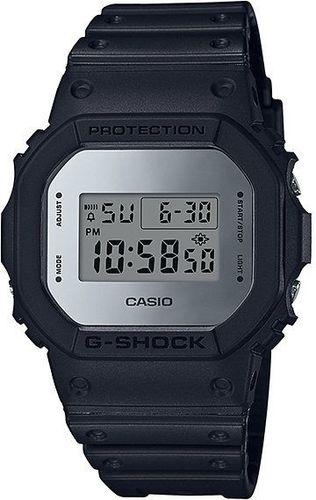 Zegarek Casio Męski G-Shock DW-5600BBMA-1ER WR 200M