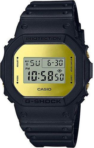 Zegarek Casio Zegarek Casio G-Shock DW-5600BBMB-1ER WR 200M