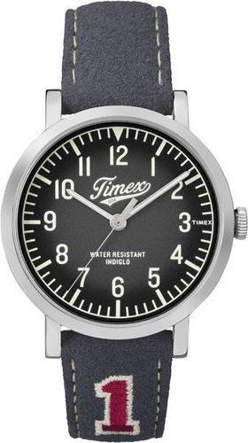 Zegarek Timex Męski TW2P92500 Originals University czarny