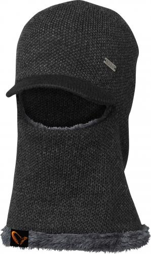 Savage Gear #SAVAGE Fleece Balaclava (59216)