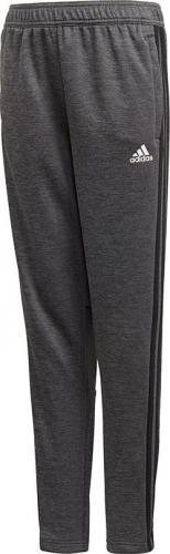 Adidas Spodnie dziecięce TAN TR Panty grafitowe r. 128 cm (CZ8701)