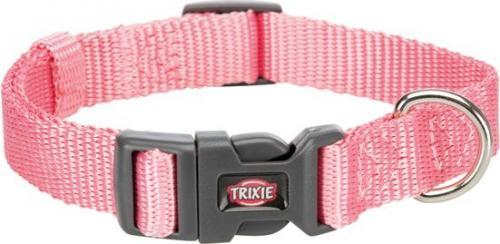 Trixie Obroża Premium flamingo  r. S 25–40 cm/15 mm