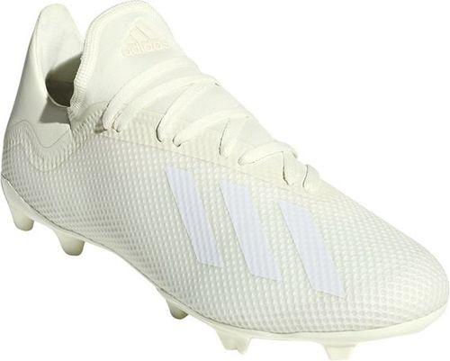 Adidas Buty adidas X 18.3 FG DB2184 DB2184 biały 42 w Sklep presto.pl