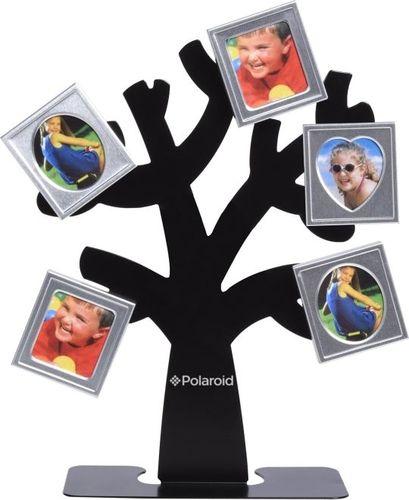 Ramka Polaroid Ramka Stojąca Drzewo 5x Ramki Na Magnes Do Zdjęć