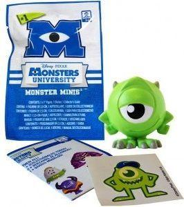 Cobi Figurka Monsters University Monsters Mini