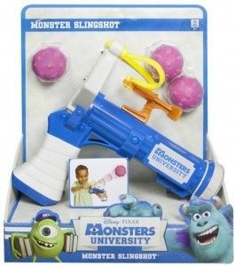 Cobi Monsters University Potworna Proca