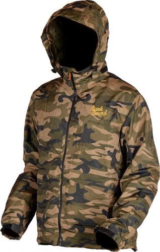 Prologic Bank Bound 3-Season Camo Fishing Jacket roz. XXL (55262)