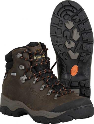 Prologic Kiruna Leather Boot Dark Brown roz. 41 (54666)