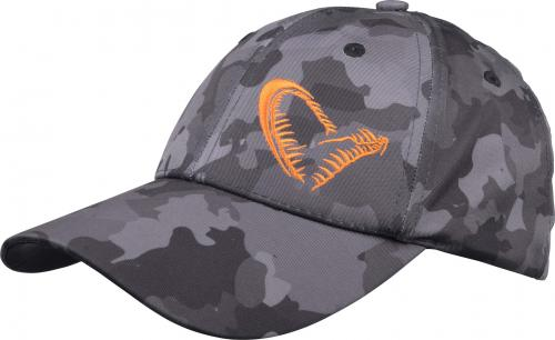 Savage Gear Black Savage Cap (50837)