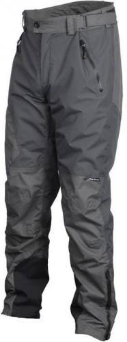 Savage Gear Black Savage Trousers Grey roz. L (50815)