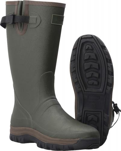 Imax Lysefjord Rubber Boot w/Cotton Lining roz. 43 (59299)